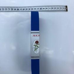 Mavi Lastik (2 cm.)