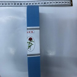 Açık Mavi Lastik (3 cm.)