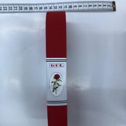 Kırmızı Lastik (3 cm.)