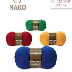 Nako Süperlambs Special