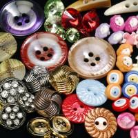 Düğme Çeşitleri