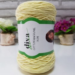 Cotton Makrome Slim 1002